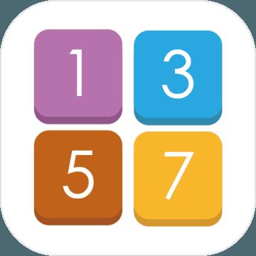 方块求合体 V1.0 苹果版