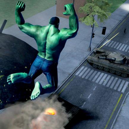 怪物毁灭城市 V1.0 安卓版