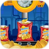 薯片制作工厂 V1.0.1 安卓版
