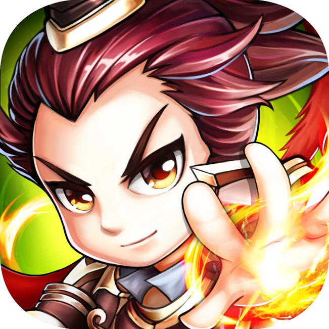 三国大武神 V1.0 安卓版