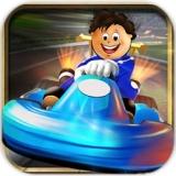 疯狂卡丁车竞速游戏官网下载 疯狂卡丁车竞速游戏安卓版V2.0.12下载