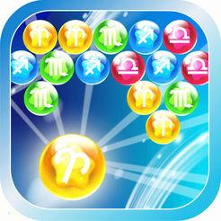 星座打泡泡官网版下载 星座打泡泡V1.0安卓版下载
