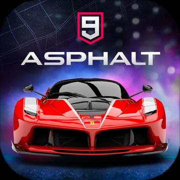 狂野飙车9: 竞速传奇 V1.3.7 苹果版