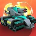 坦克进化大作战 V1.0 苹果版