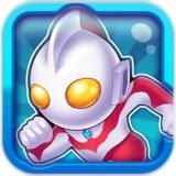 热血奥特超人骑士联赛 V1.0.1 安卓版