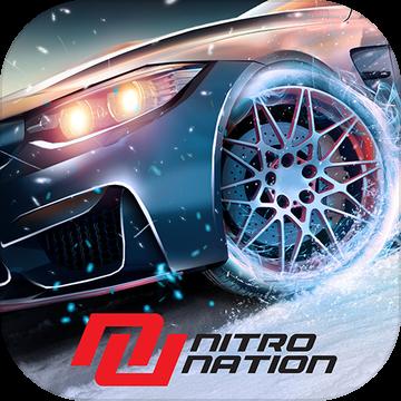氮气街头赛车 V5.8.1 苹果版