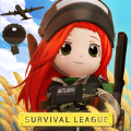 大逃杀生存联盟无限金币 V1.0.1 破解版