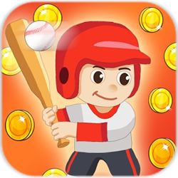 棒球男孩3D V1.0 IOS版
