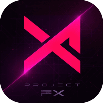 Project FX V1.0.3 苹果版