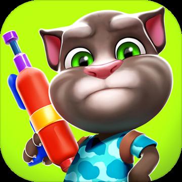 汤姆猫战营 V1.5.37 苹果版