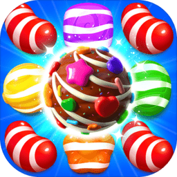 糖果女巫 V3.6.3163 安卓版