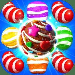 糖果女巫 V3.6.3163 苹果版
