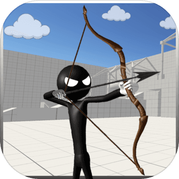 火柴人3D射手无限生命 V2.7 破解版