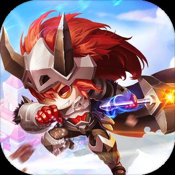 异次元骑士 V1.0 苹果版
