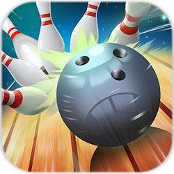 超级保龄球 V1.0.2 苹果版