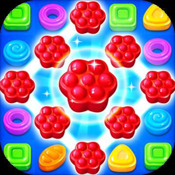 糖果连线 V1.2 苹果版