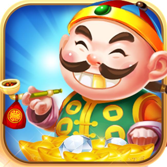 神人斗地主 V1.0 苹果版