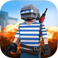 未知的像素枪战 V1.10 苹果版