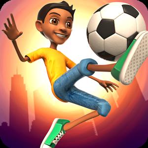 颠球小子:世界 V1.7.1 苹果版