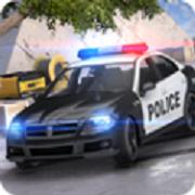 警车改装拉力赛 V1.0 安卓版