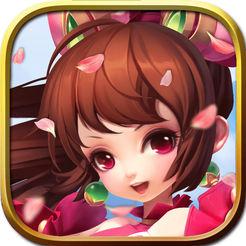 女儿国情缘 V1.0 苹果版