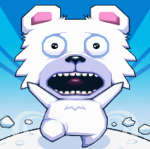 笨熊滚雪球安卓版
