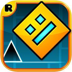 几何冲刺 V2.10 安卓版