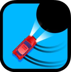 指尖漂移手指驾驶 V1.0 苹果版