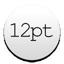 TwelvePoint V1.0 Mac版