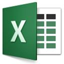 Excel V16.12 Mac版