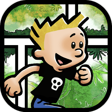 漫画男孩 V1.0 苹果版