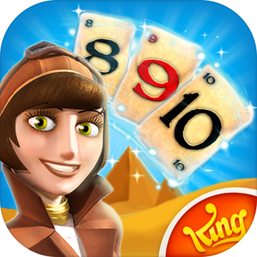 Pyramid Solitaire V1.58.0 破解版