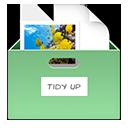 Tidy Up V5.0.4 Mac版
