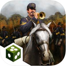 美国内战1865 V2.1 苹果版