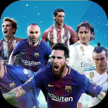 全民冠军足球 V1.0 苹果版