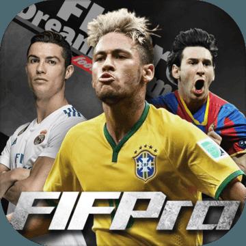 足球梦之队 V1.0 苹果版