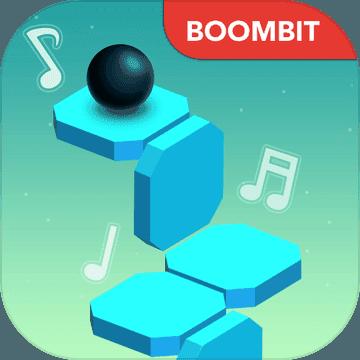 舞动的球萨迦 V1.0 苹果版