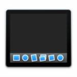 MyDock桌面工具条 v2018 绿色版
