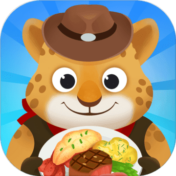 萌爪餐厅 V1.0 苹果版