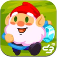 侏儒的冒险 V1.0 苹果版