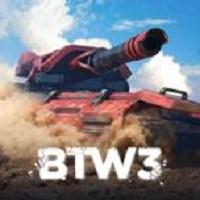 方块坦克大战3 V1.16 苹果版