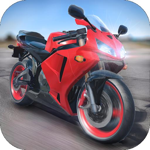 终极摩托车模拟器 V1.8.2 苹果版