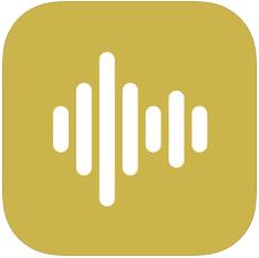 音频编辑 V1.0 苹果版