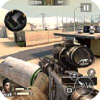 反恐狙击手射击 V1.0 苹果版