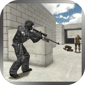 枪袭之战3D V1.1.9 苹果版
