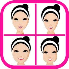 看脸型选发型 V2.2.1 苹果版