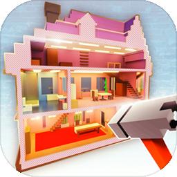 玩具屋建设者世界 V1.5 安卓版