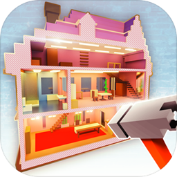 玩具屋建设者世界 V1.5 破解版