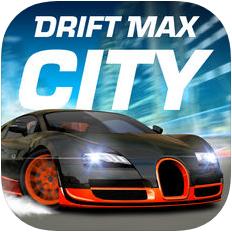 极限漂移城市 V1.4 苹果版