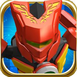跳跃战士之急速跃变 V1.0.1 安卓版